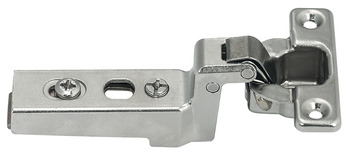 Concealed hinge, Clip Top Mini 94°, inset mounting
