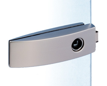 NL lock for glass doors , Acros Studio, Dorma Glas